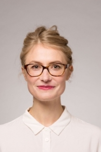 Laura Ritthaler, Diplom Psychologin in 10405 Berlin