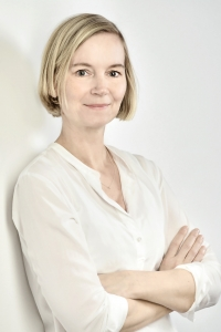 Antje Hufen, Familientherapeutin (SG) in 10115 Berlin