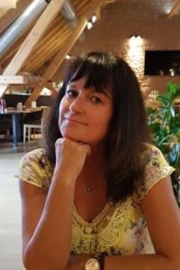 Katja Christ, Heilpraktikerin für Psychotherapie